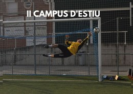 II CAMPUS D'ESTIU